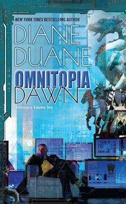 Omnitopia Dawn: Omnitopia #1 Cover Image