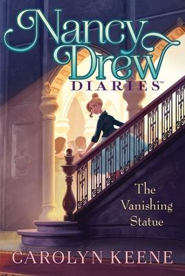 The Vanishing Statue (Nancy Drew Diaries #20) cover