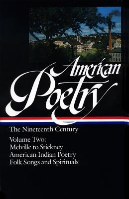 Cover for American Poetry