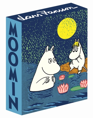 Moomin Deluxe: Volume Two Cover Image