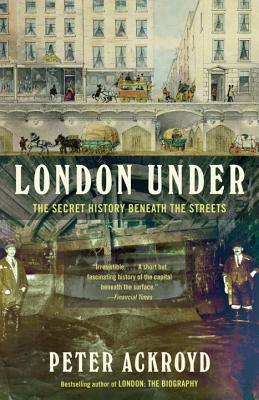 Cover of London Under