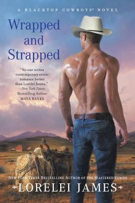 Wrapped and Strapped Cover