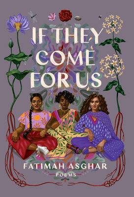 If They Come for Us: Poems Cover Image