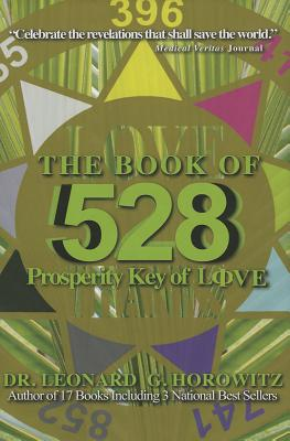 The Book of 528: Prosperity Key of Love Cover Image