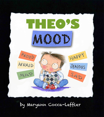 Theo's Mood Cover