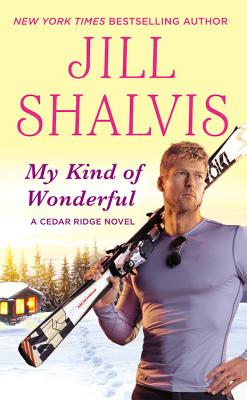My Kind of Wonderful (Cedar Ridge #2) Cover Image