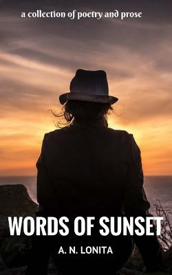 Words of Sunset Cover Image