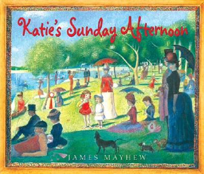 Katie's Sunday Afternoon Cover
