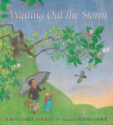 Waiting Out the Storm Cover