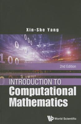 Introduction to Computational Mathematics (2nd Edition) Cover Image