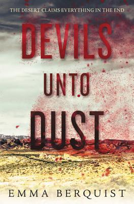 Devils Unto Dust Cover Image