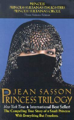 Princess Trilogy Cover