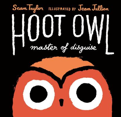 Hoot Owl, Master of Disguise Cover Image