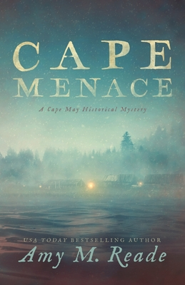 Cover for Cape Menace