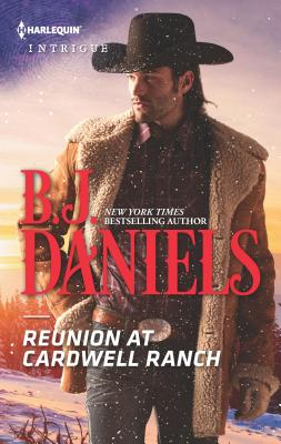 Reunion at Cardwell Ranch Cover