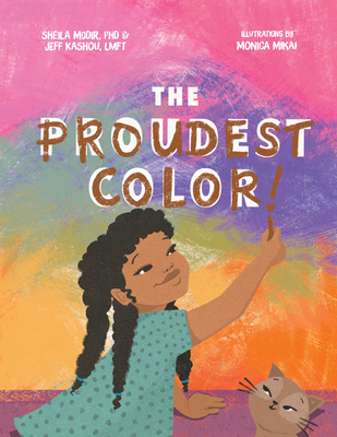 The Proudest Color Cover Image