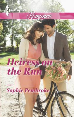 Heiress on the Run Cover