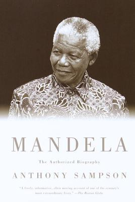 Mandela: The Authorized Biography Cover Image