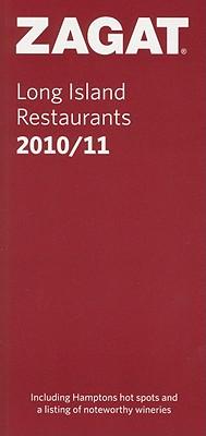 2010/11 Long Island Restaurants Cover Image