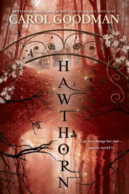 Hawthorn Cover Image