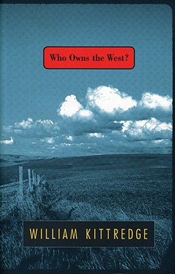 Who Owns the West? Cover