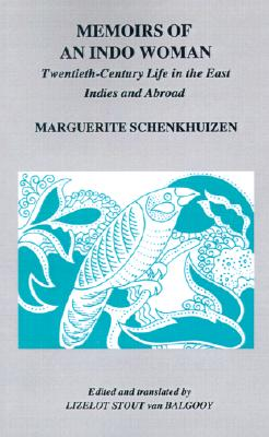 Cover for Memoirs of an Indo Woman