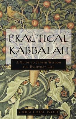 Practical Kabbalah Cover