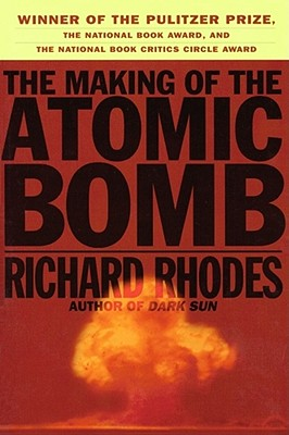 Making of the Atomic Bomb Cover