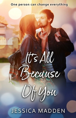 It's All Because Of You Cover Image