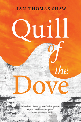 Quill of the Dove (MiroLand #21) Cover Image