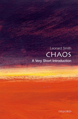 Chaos: A Very Short Introduction (Very Short Introductions) Cover Image