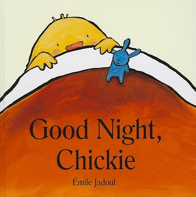 Good Night, Chickie Cover