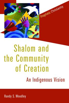 Cover for Shalom and the Community of Creation