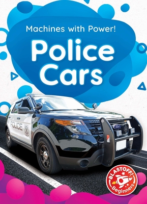 Police Cars Cover Image