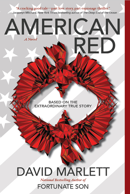 American Red Cover Image