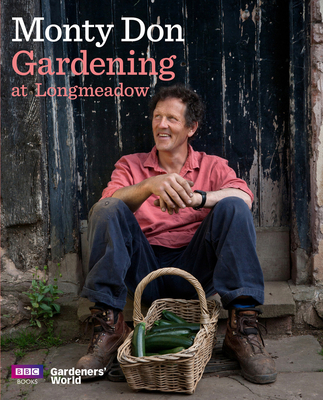 Gardening at Longmeadow Cover Image