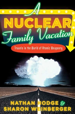 A Nuclear Family Vacation Cover