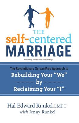 The Self-Centered Marriage Cover