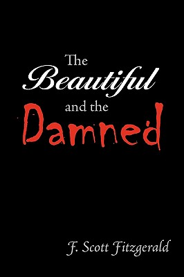 The Beautiful and Damned Cover Image