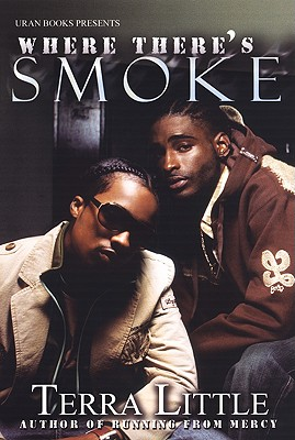Where There's Smoke Cover Image