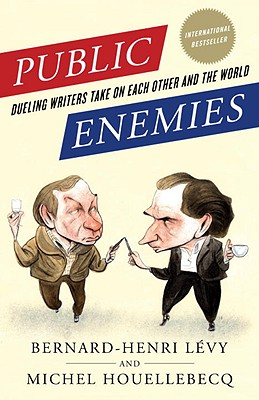 Public Enemies Cover