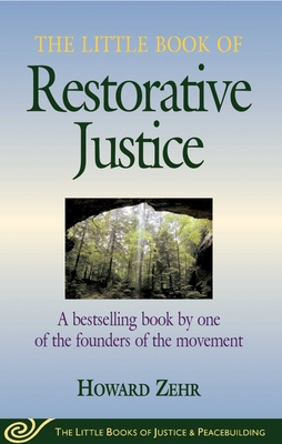 Cover for The Little Book of Restorative Justice