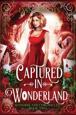 Captured in Wonderland Cover Image