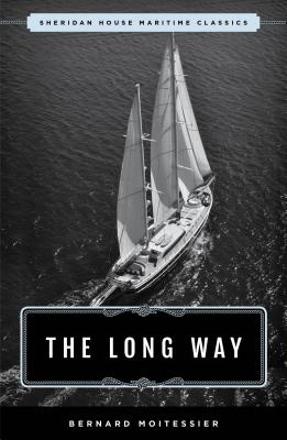 The Long Way: Sheridan House Maritime Classic Cover Image
