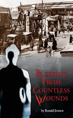 Bleeding from Countless Wounds Cover Image