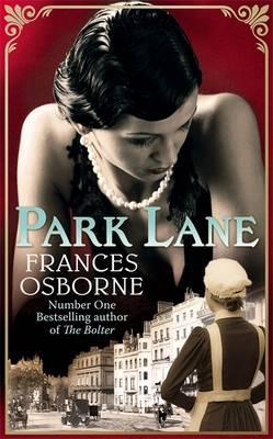 Park Lane Cover Image