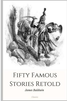 Fifty Famous Stories Retold (Paperback) | Fireside Books