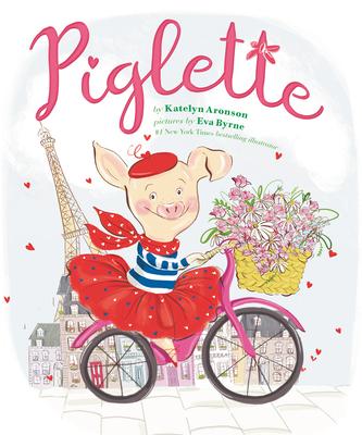 Piglette Cover Image