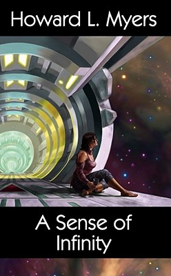 A Sense of Infinity Cover Image