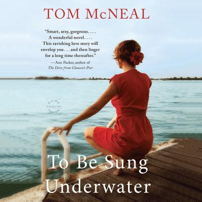 To Be Sung Underwater Lib/E Cover Image